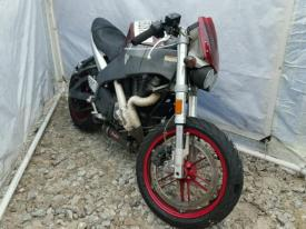 Salvage BUELL MOTORCYCLE